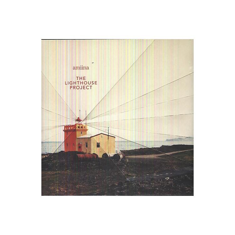 AllianceAmiina - The Lighthouse Project