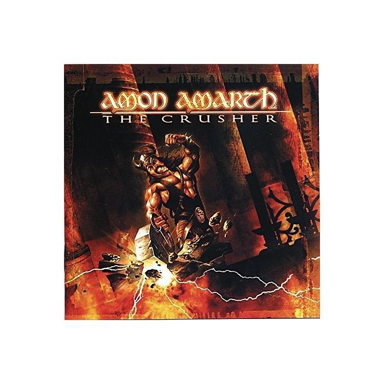 AllianceAmon Amarth - The Crusher