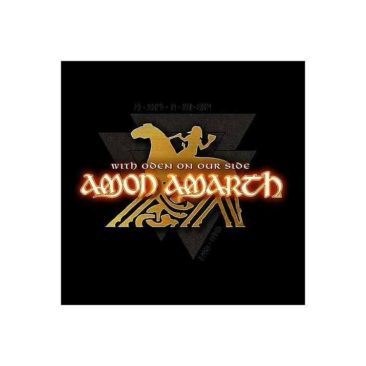 AllianceAmon Amarth - With Oden On Our Side