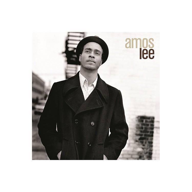 AllianceAmos Lee - Amos Lee