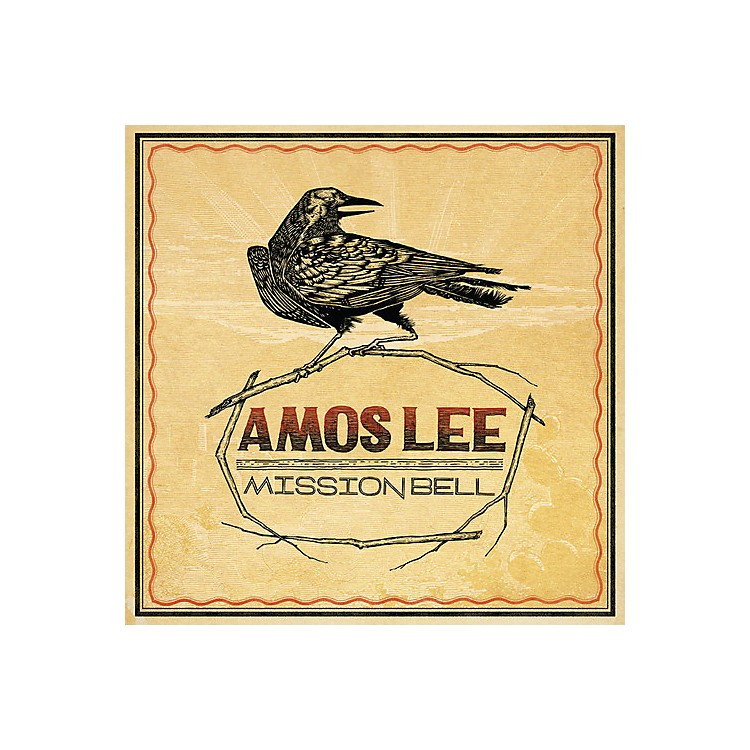 Alliance Amos Lee - Mission Bell