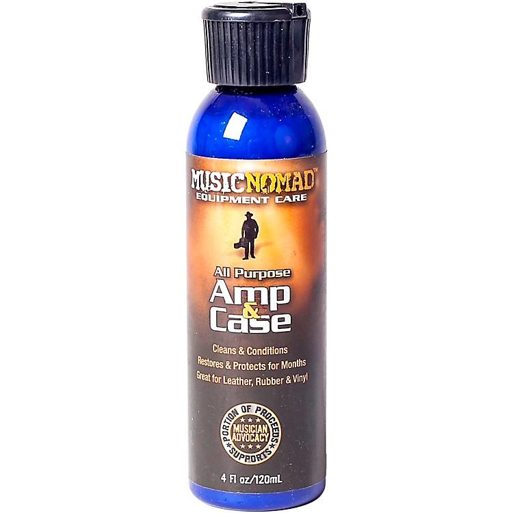 Music NomadAmp & Case Cleaner & Conditioner