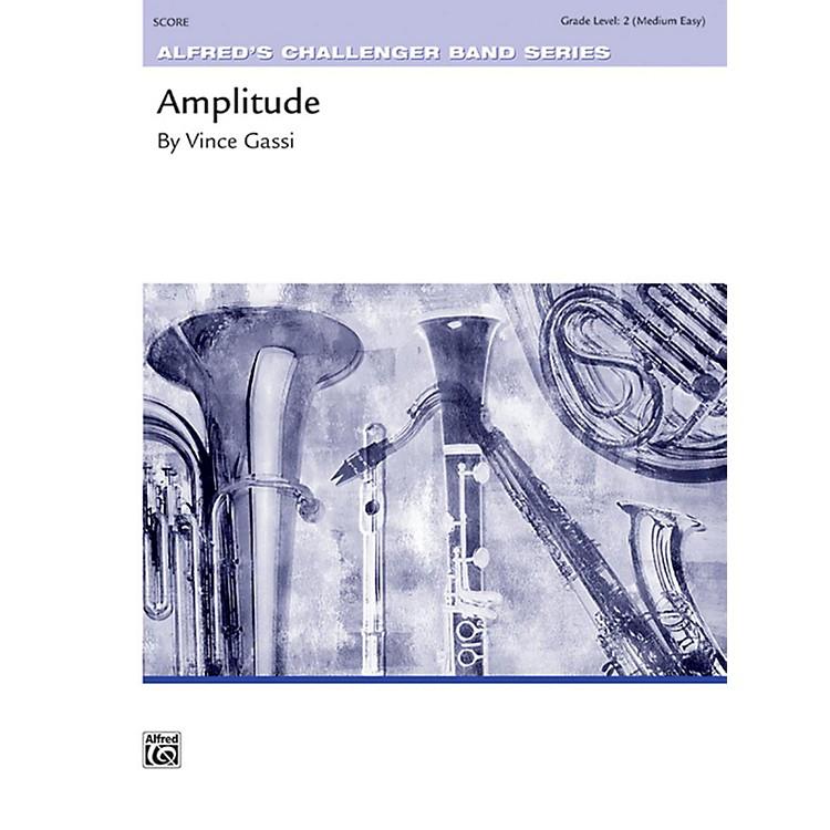 AlfredAmplitude Concert Band Grade 2