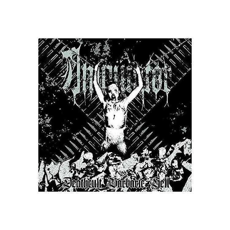 AllianceAmputator - Deathcult Barbaric Hell