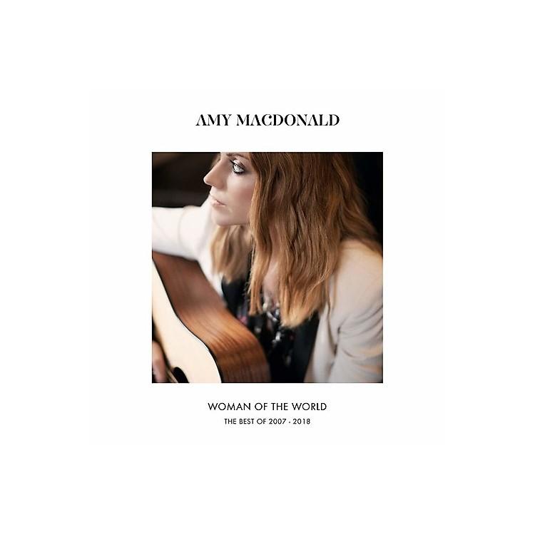 AllianceAmy Macdonald - Woman of the World: Best of