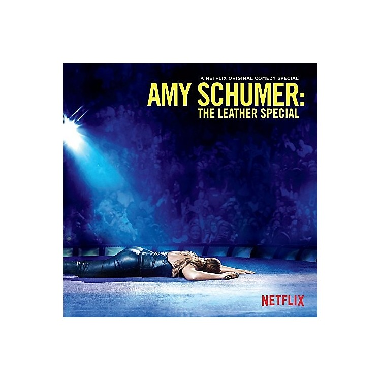 Alliance Amy Schumer - The Leather Special