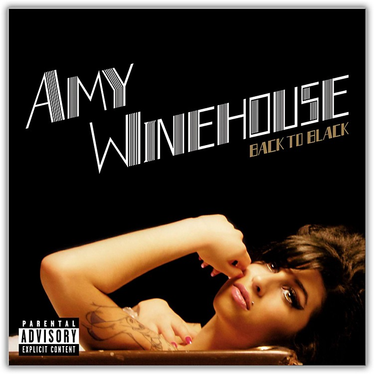 Universal Music Group Amy Winehouse - Back to Black Vinyl LP