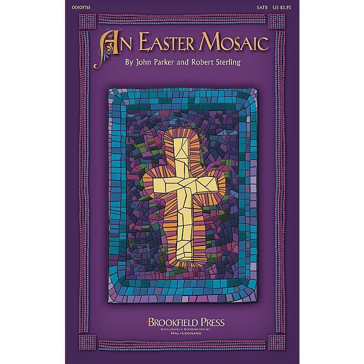 BrookfieldAn Easter Mosaic PREV CD PAK Composed by Robert Sterling