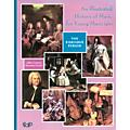 AlfredAn Illustrated History of Music for Young Musicians, Baroque Music (Book) thumbnail