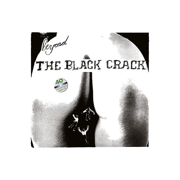 AllianceAnal Magic - Beyond the Black Crack