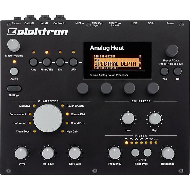 ElektronAnalog Heat