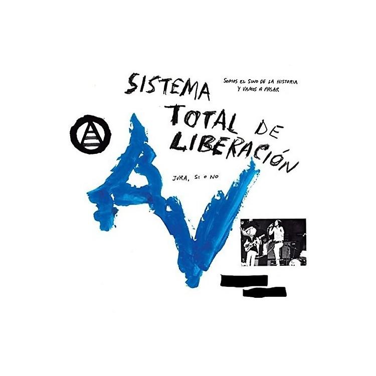 AllianceAnarquia Vertical - Sistema Total De Liberacion
