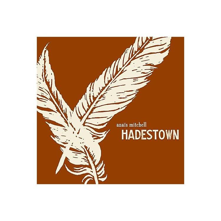 AllianceAnaïs Mitchell - Hadestown