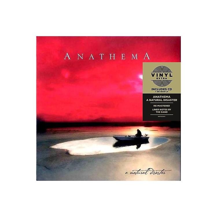 AllianceAnathema - Natural Disaster (Remastered)