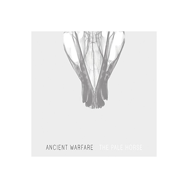 Alliance Ancient Warfare - Pale Horse