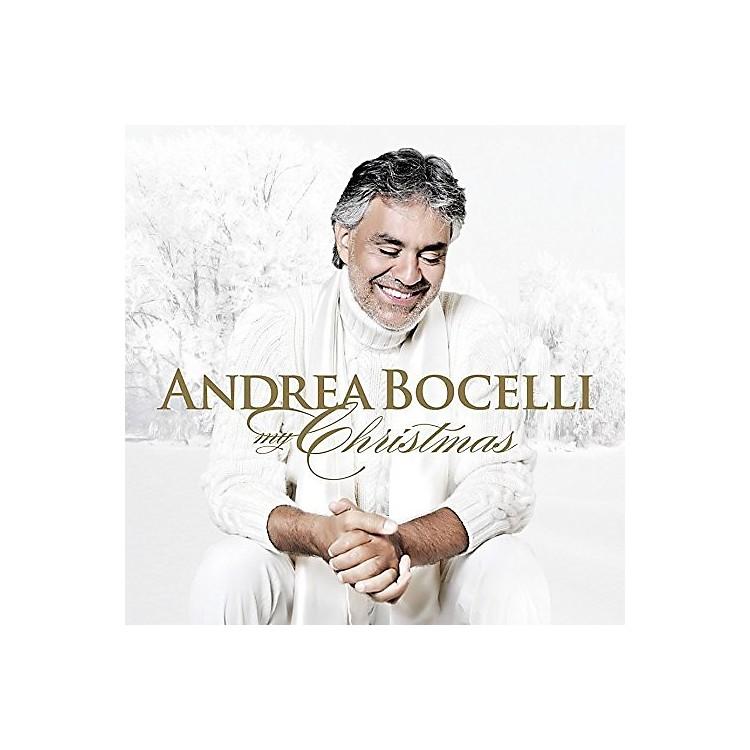 AllianceAndrea Bocelli - My Christmas