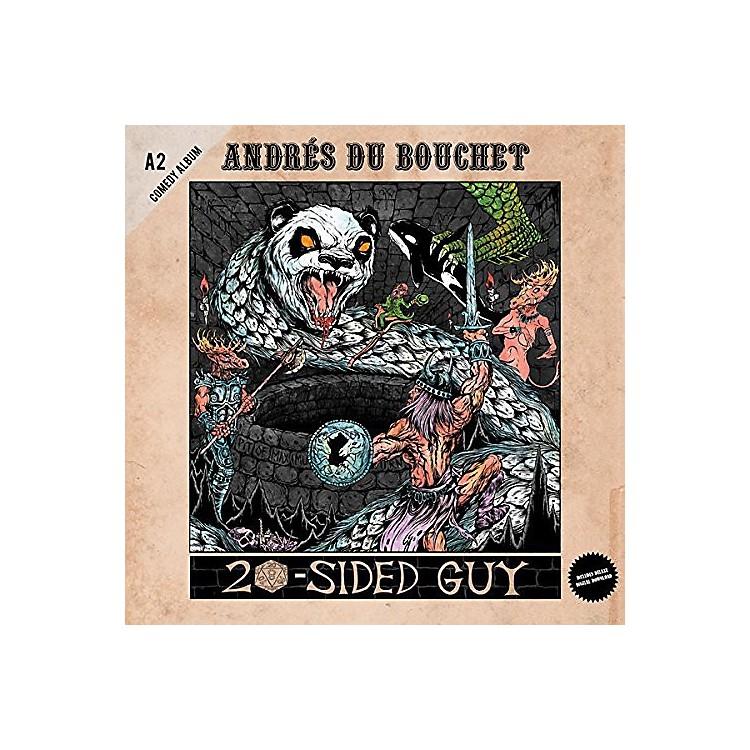 AllianceAndres Du Bouchet - 20-Sided Guy