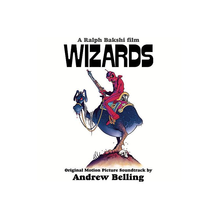 AllianceAndrew Belling - Wizards (original Soundtrack)