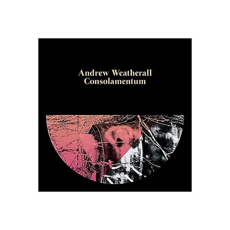 AllianceAndrew Weatherall - Consolamentum