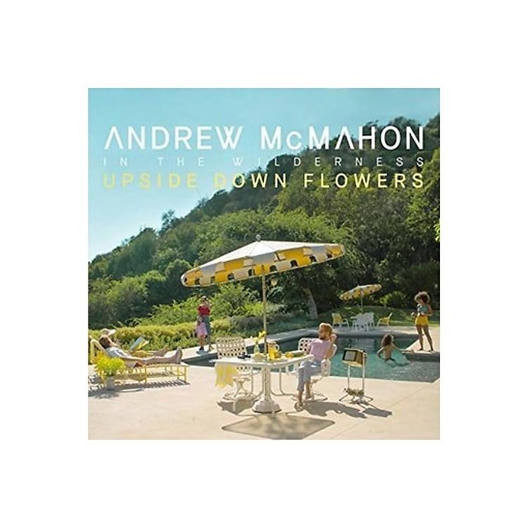 AllianceAndrew in the Wilderness McMahon - Upside Down Flowers