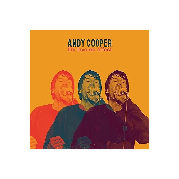 AllianceAndy Cooper - Layered Effect