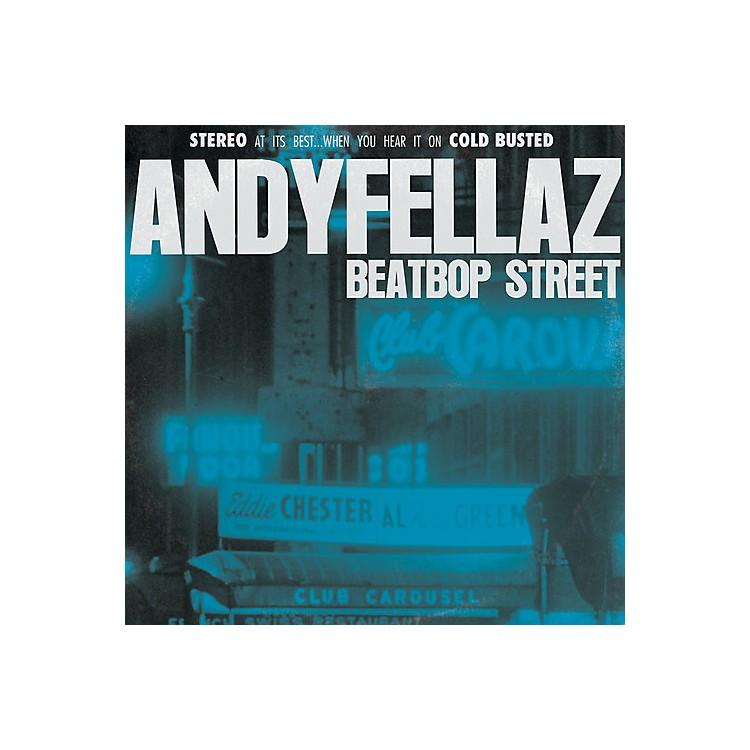 AllianceAndyFellaz - Beatbop Street