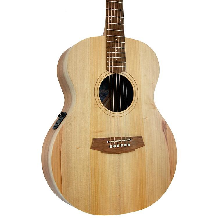 Cole ClarkAngel 1 CCAN1E-BM Grand Auditorium Acoustic-Electric GuitarNatural