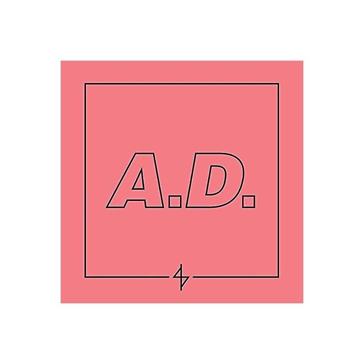 AllianceAngel Dust - A.D