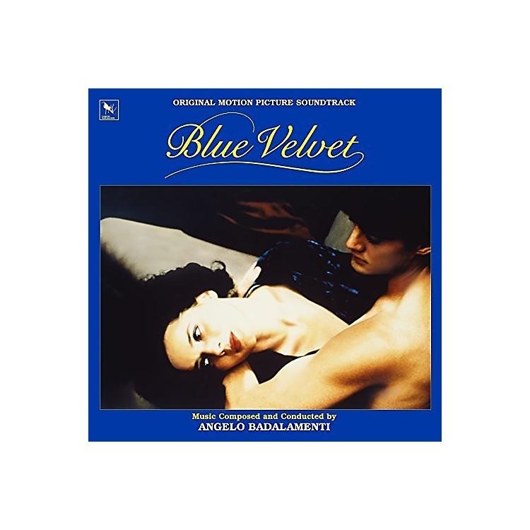 AllianceAngelo Badalamenti - Blue Velvet (Original Score)