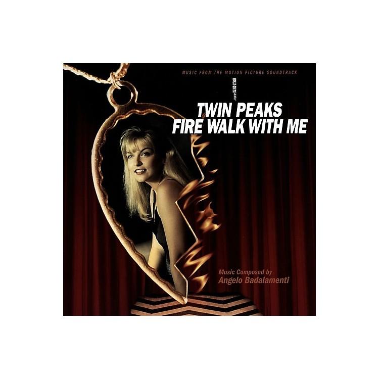 AllianceAngelo Badalamenti - Twin Peaks: Fire Walk With Me (Original Soundtrack)