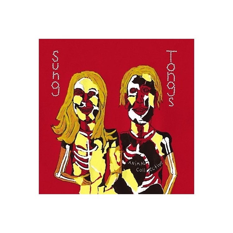 AllianceAnimal Collective - Sung Tongs