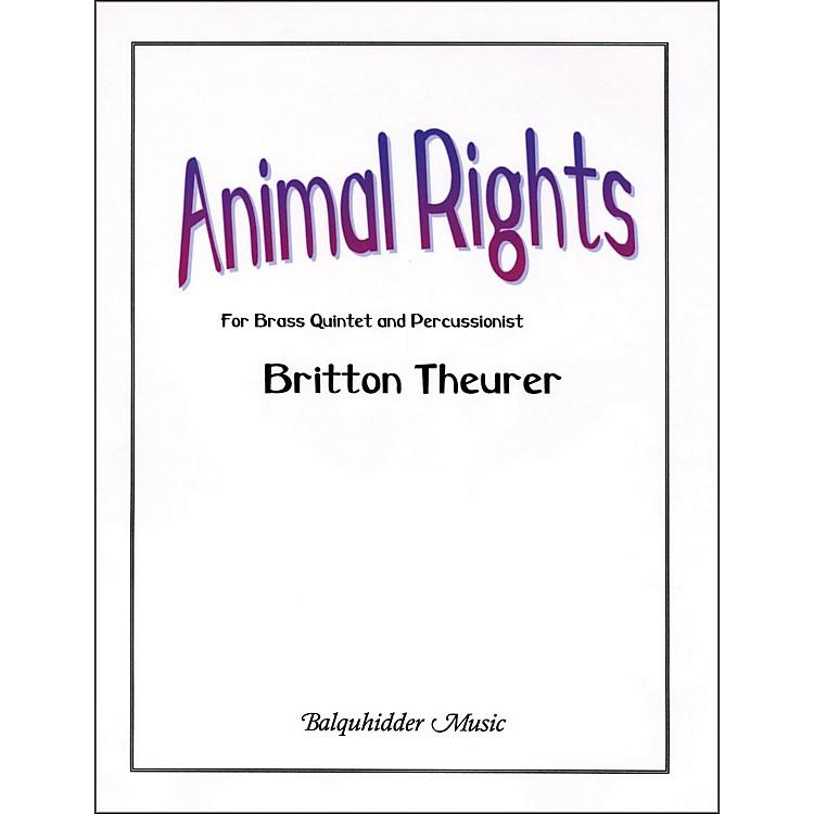 Carl FischerAnimal Rights Book