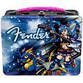 Fender Anime Rocker Lunch Box