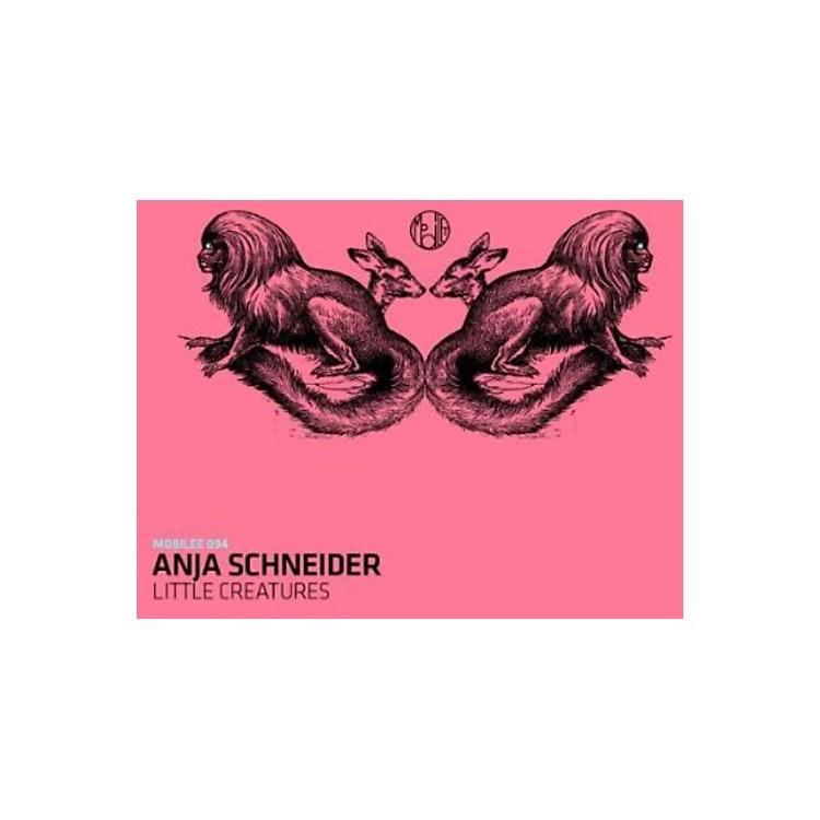 AllianceAnja Schneider - Little Creatures