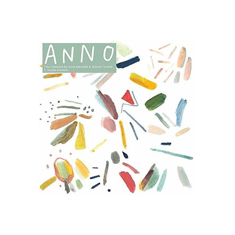 AllianceAnna Meredith - Anno