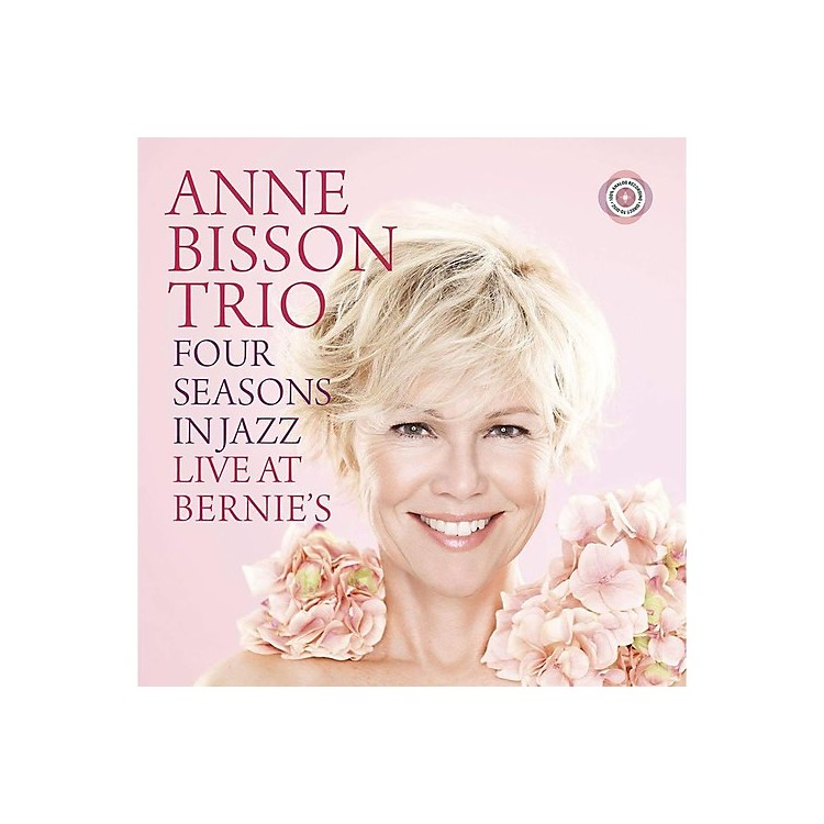 AllianceAnne Bisson - Four Seasons In Jazz: Live At Bernie's
