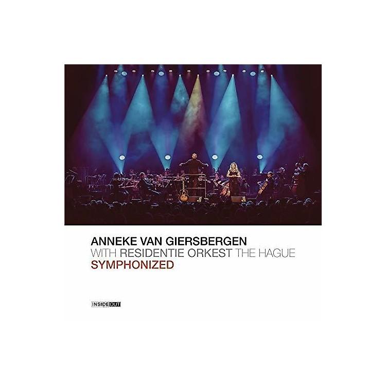 AllianceAnneke van Giersbergen - Symphonized