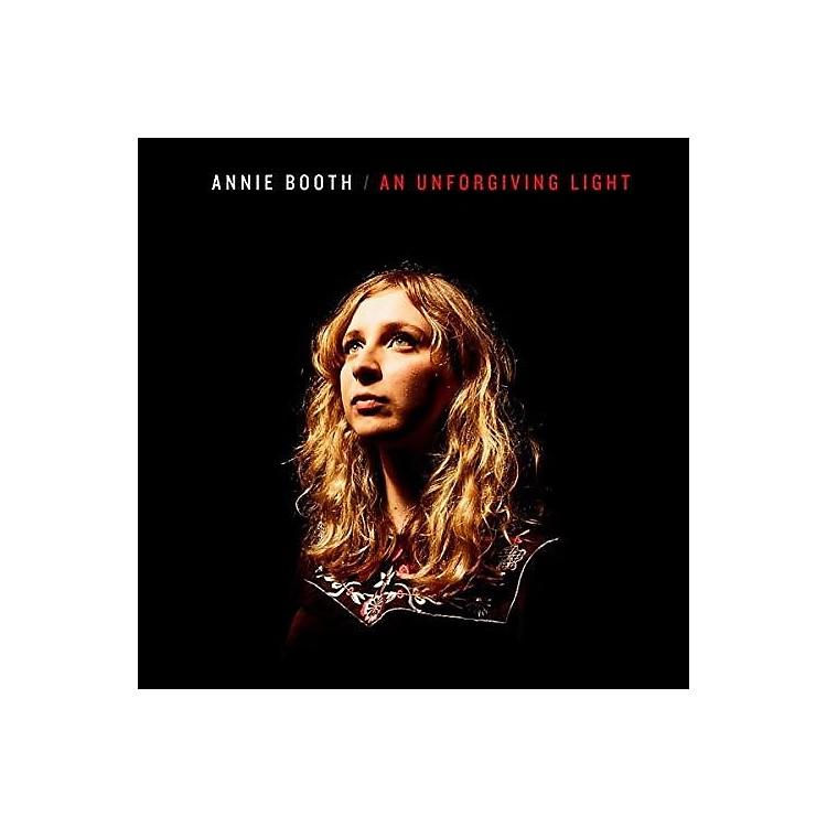 AllianceAnnie Booth - An Unforgiving Light