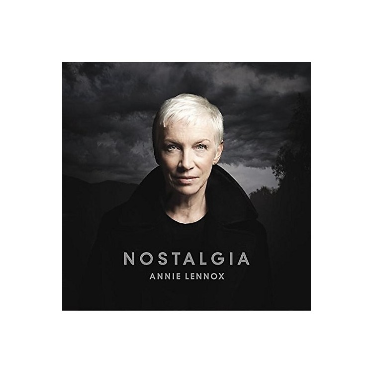 AllianceAnnie Lennox - Nostalgia