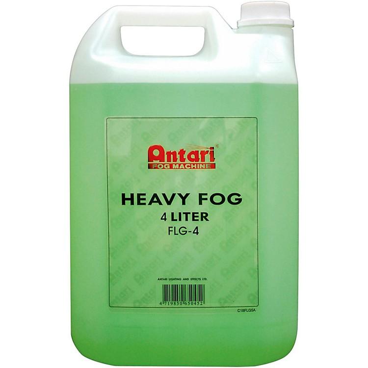 ElationAntari FLG-4 Fog Fluid