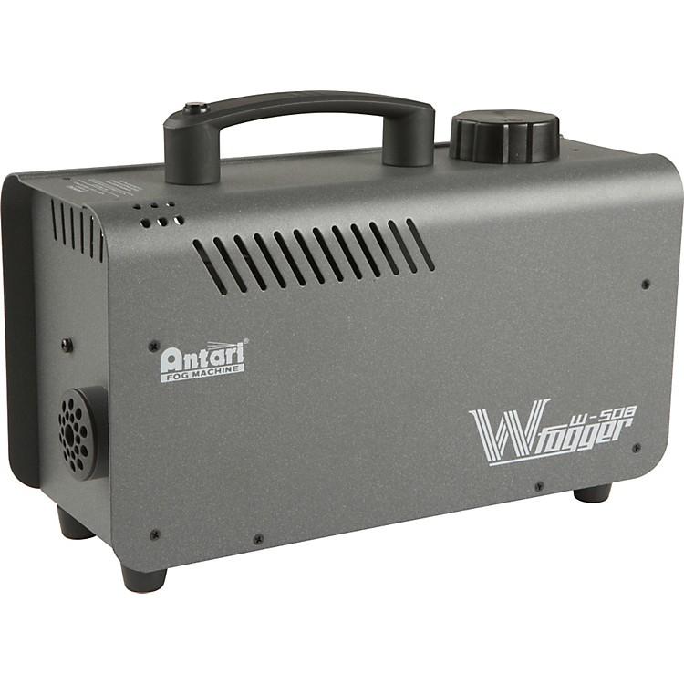 American DJAntari W-508 800W Wireless Fogger