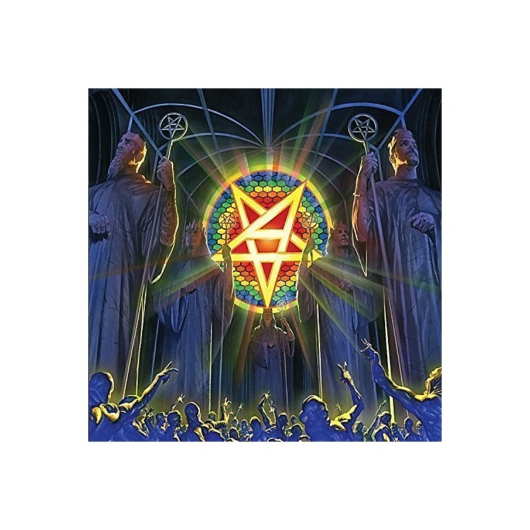 AllianceAnthrax - For All Kings