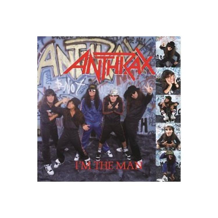AllianceAnthrax - I'm the Man