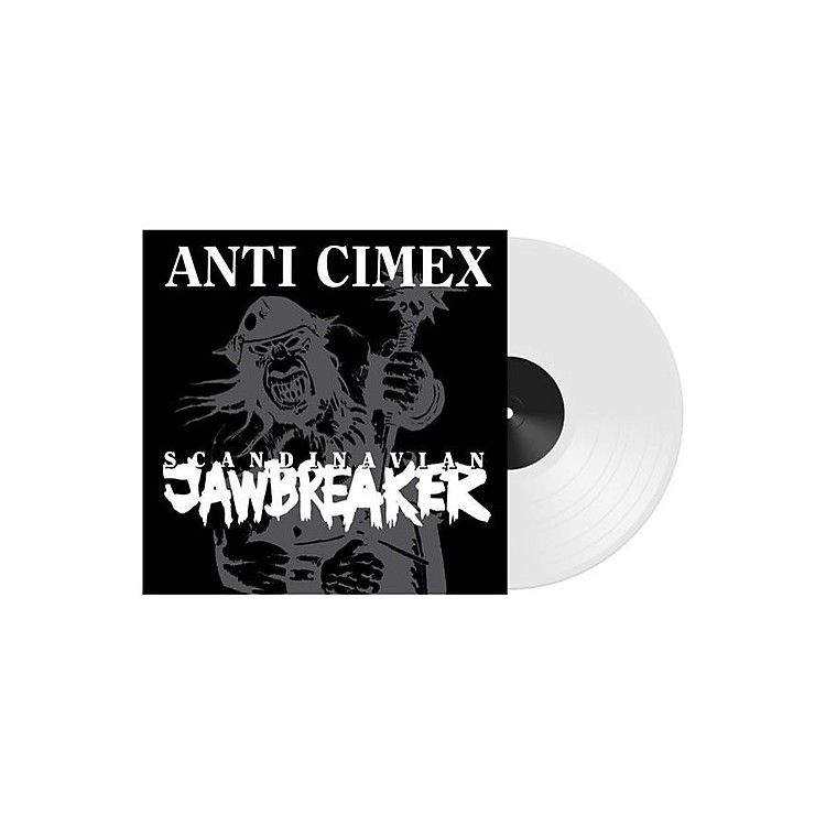 AllianceAnti Cimex - Scandinavian Jawbreaker