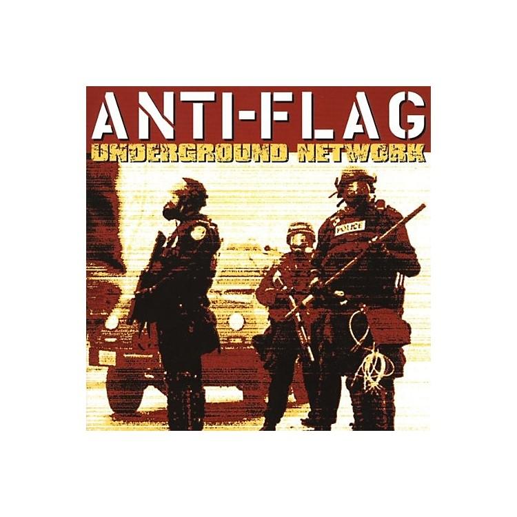 AllianceAnti-Flag - Underground Network