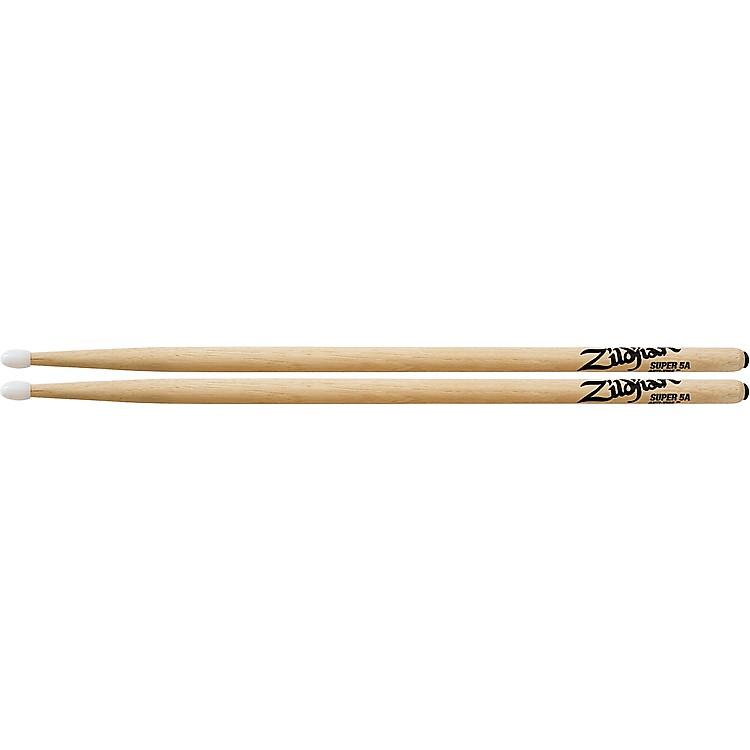 ZildjianAnti-Vibe DrumsticksSuper 5ANylon