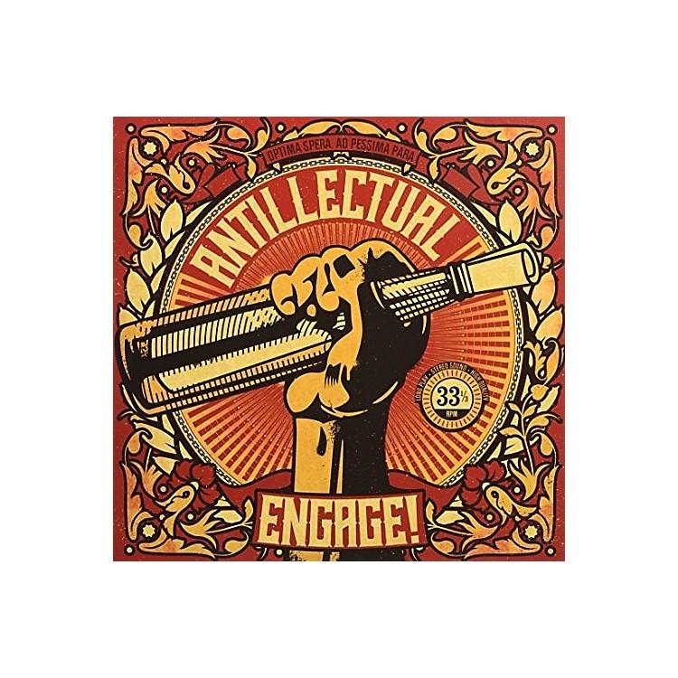 AllianceAntillectual - Engage