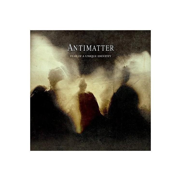 AllianceAntimatter - Fear Of A Unique Identity