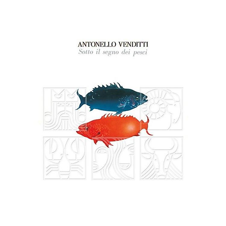 AllianceAntonello Venditti - Sotto Il Segno Dei Pesci