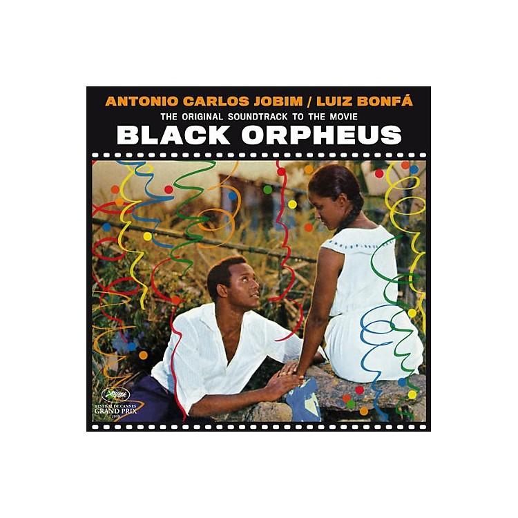 AllianceAntonio Carlos Jobim - Black Orpheus